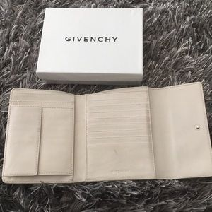 Givenchy Bags - SALE!!! Authentic Givenchy wallet 778f832430
